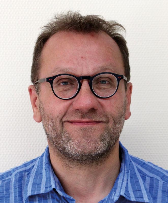 Bild des Benutzers Bernhard Boudgoust